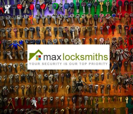 Emergency London Max locksmith